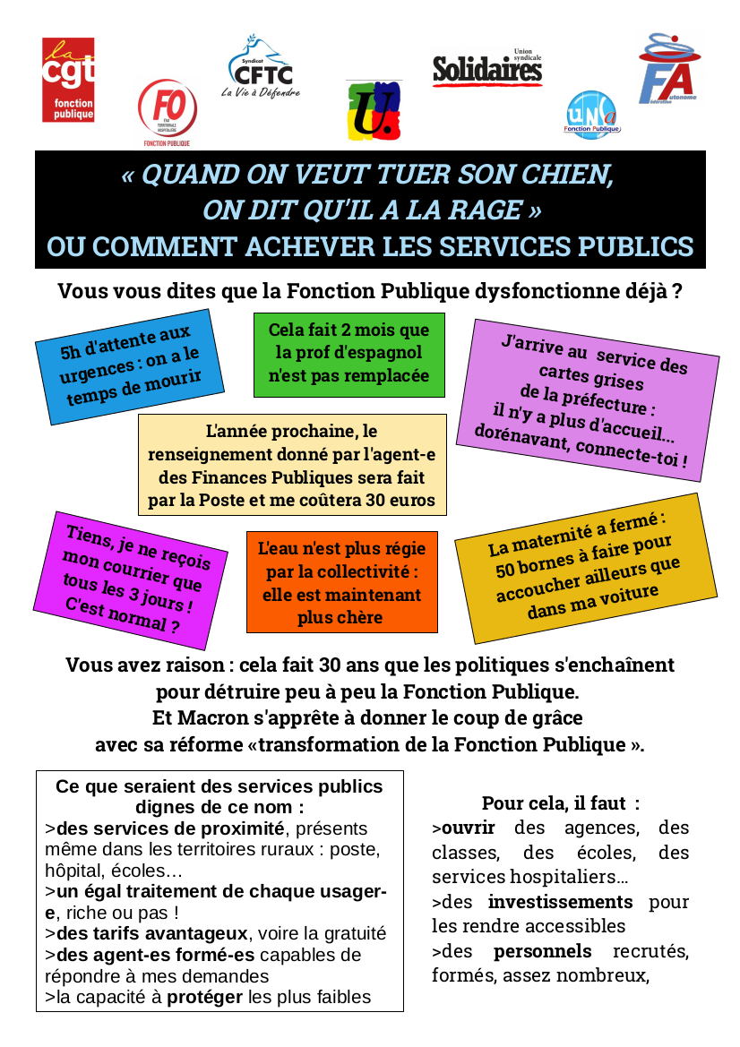 tract usager-es 9 mai 2019 Solidaires
